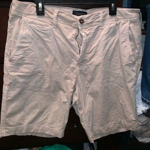 American Eagle Outfitters Shorts - Shorts worn once almost brand new